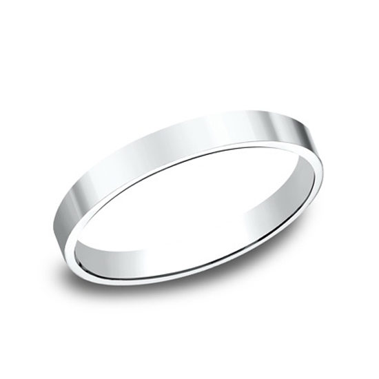 Flat Plain Band Platinum