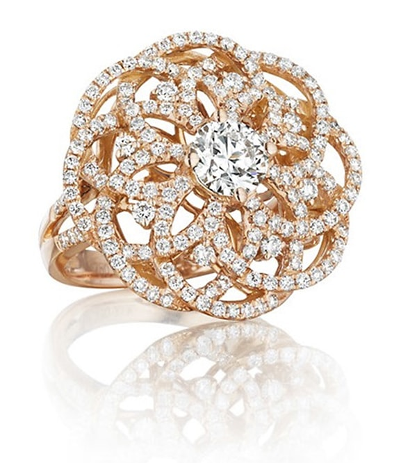 Forevermark Rose Ring