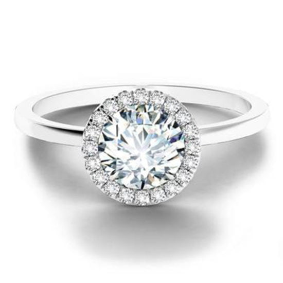 Forevermark Center of My Universe Ring by Galili & Co