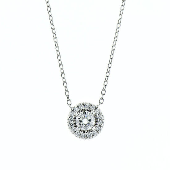 Forevermark Center of My Universe Pendant | Marisa Perry