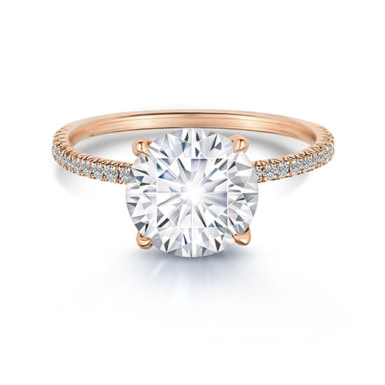 Douglas Elliott Diamond Solitaire | Marisa Perry by Douglas Elliott