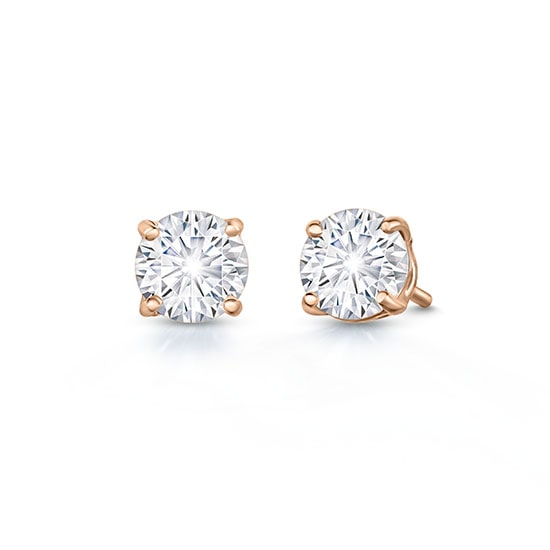 Forevermark Diamond Stud Earrings
