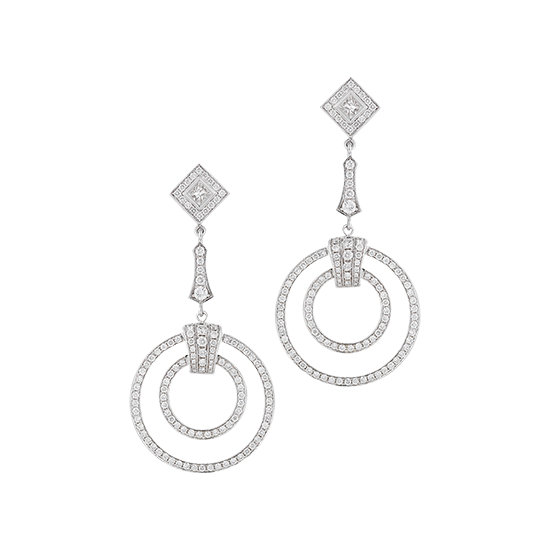 Earrings Jewelry Collections