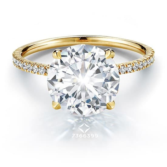 Forevermark Jewelry Collections