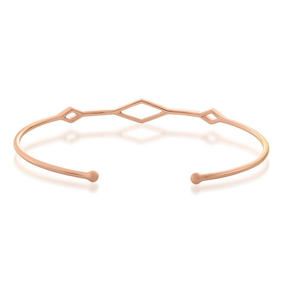 Triple Kite Diamond Bangle