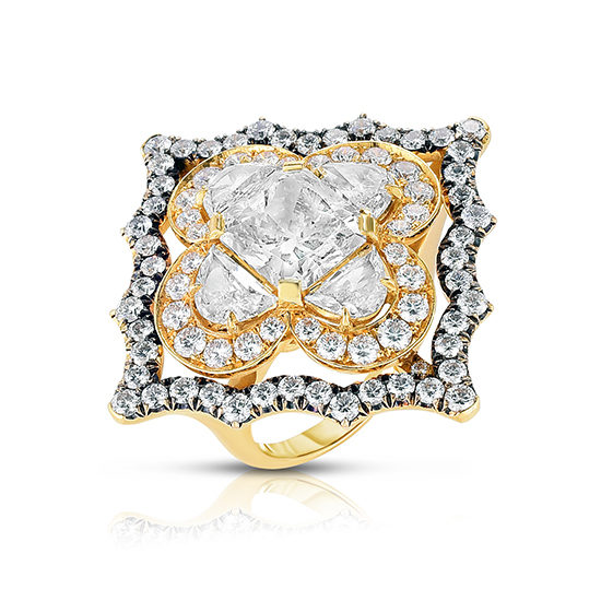 Marisa Perry's Midnight Dream Ring | Marisa Perry by Douglas Elliott