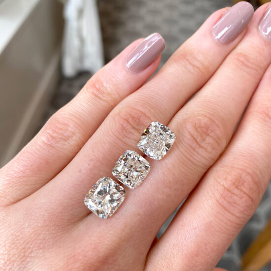 How to save money shopping for a Diamond