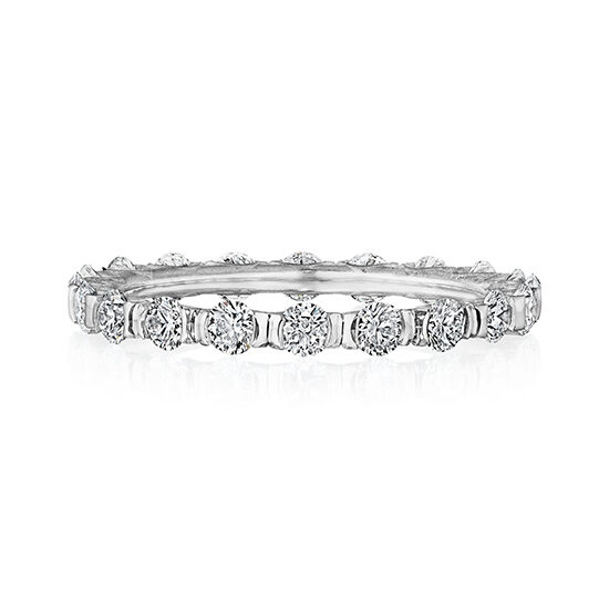 The Edge Eternity Band | Marisa Perry by Douglas Elliott
